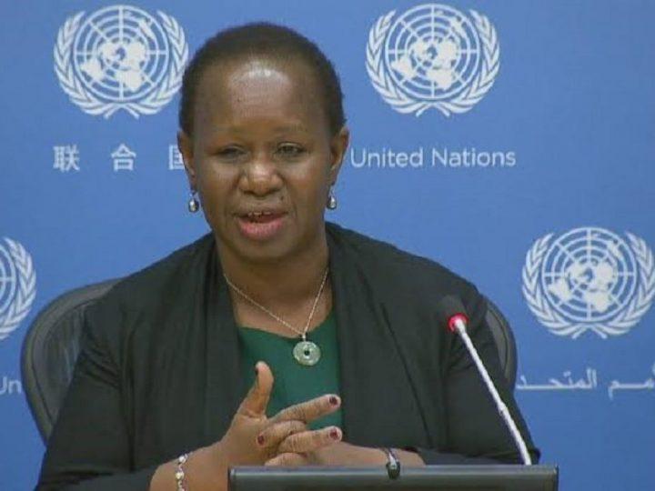 RDC: la Guinéenne Bintou Keïta nommée à la tête de la Monusco