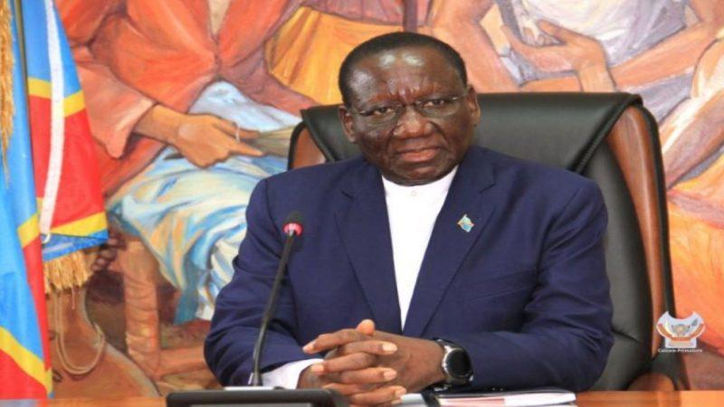 RDC : Le Premier ministre Sylvestre Ilunga Ilukamba tacle le président Félix Tshisekedi