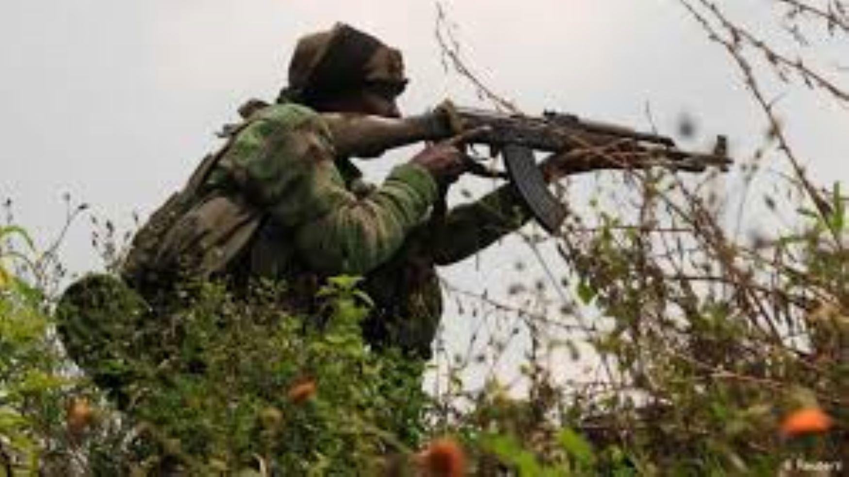 RDC: des soldats rwandais et burundais sont intervenus dans l'Est en fin 2020