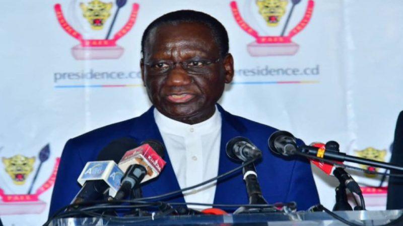RDC: le Premier ministre, Sylvestre Ilunga Ilunkamba, destitué par l'Assemblée nationale