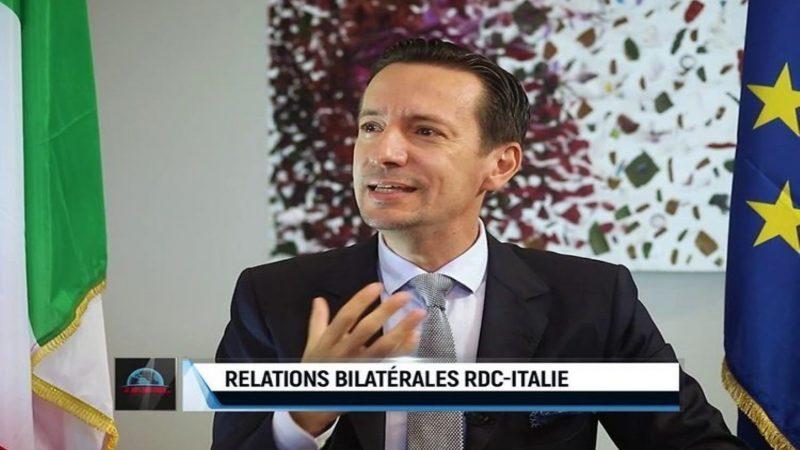 Le mystère demeure sur la mort de l'ambassadeur d'Italie en RDC