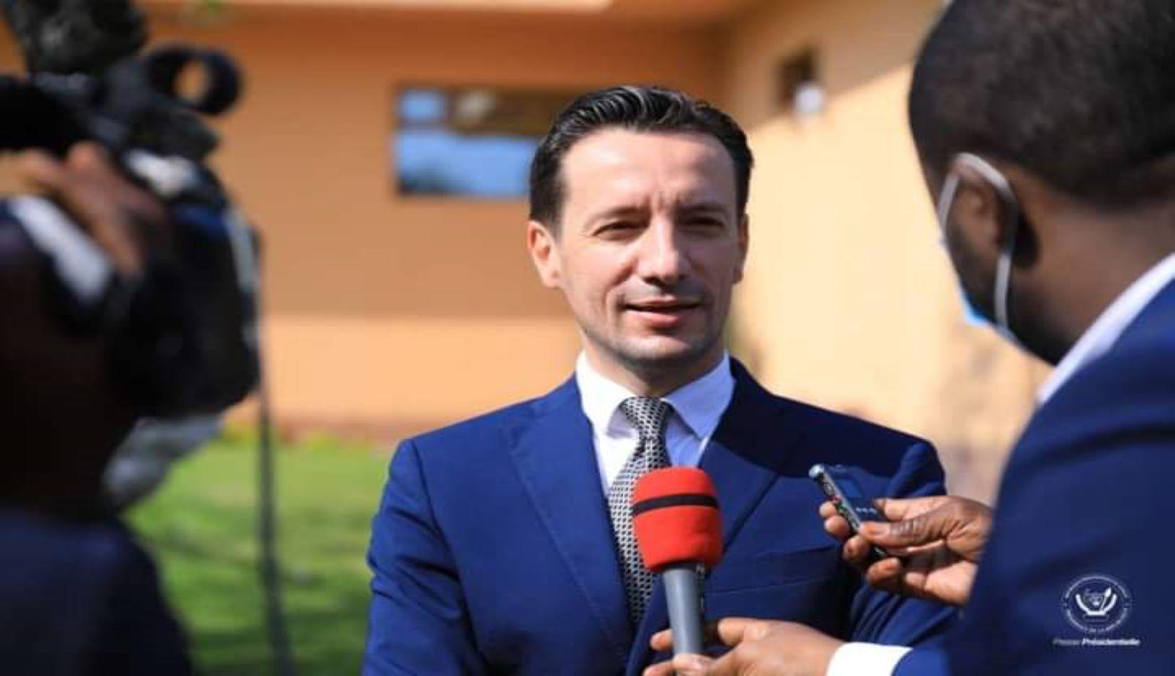 RD Congo: l'ambassadeur d'Italie à Kinshasa tué dans une attaque armée