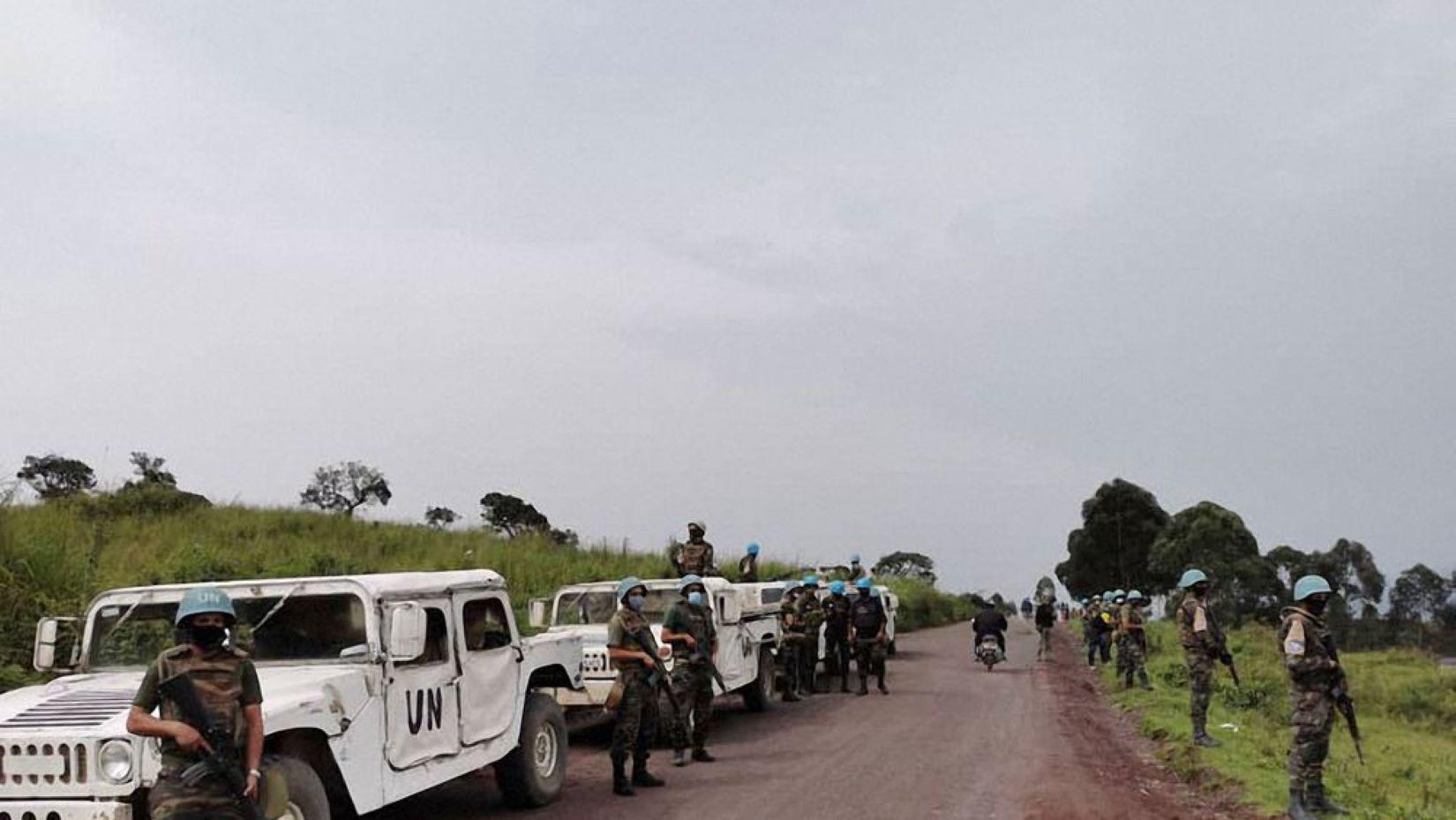 Mort de l'ambassadeur d'Italie en RDC: Kinshasa charge les FDLR, qui rejettent toute accusation