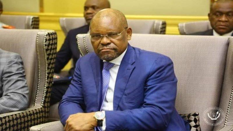 Mort de l'ambassadeur d'Italie en RDC: les propos de Francois Beya, conseiller spécial Tshisekedi, créent polémique