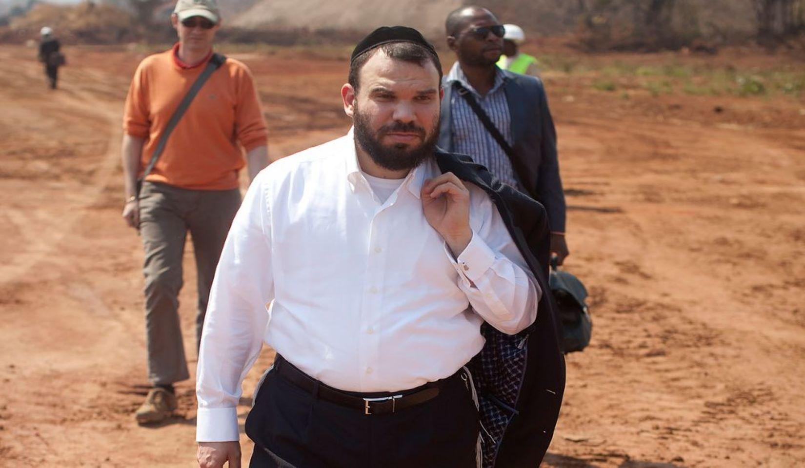 RDC: les États-Unis rétablissent les sanctions contre le milliardaire israélien Dan Gertler