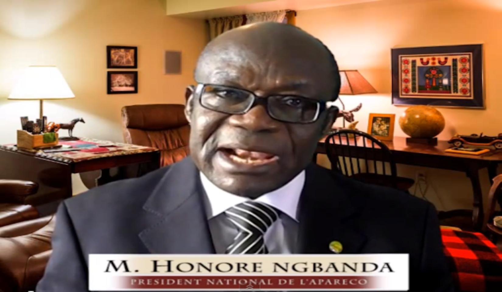RDC: Honoré Ngbanda, ex-conseiller spécial du president Mobutu, est mort au Maroc