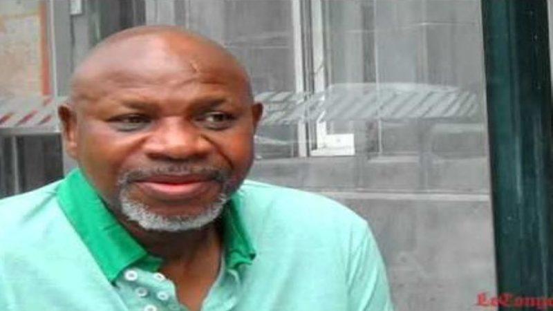 RD Congo: l'artiste musicien Josky Kiambukuta est décédé