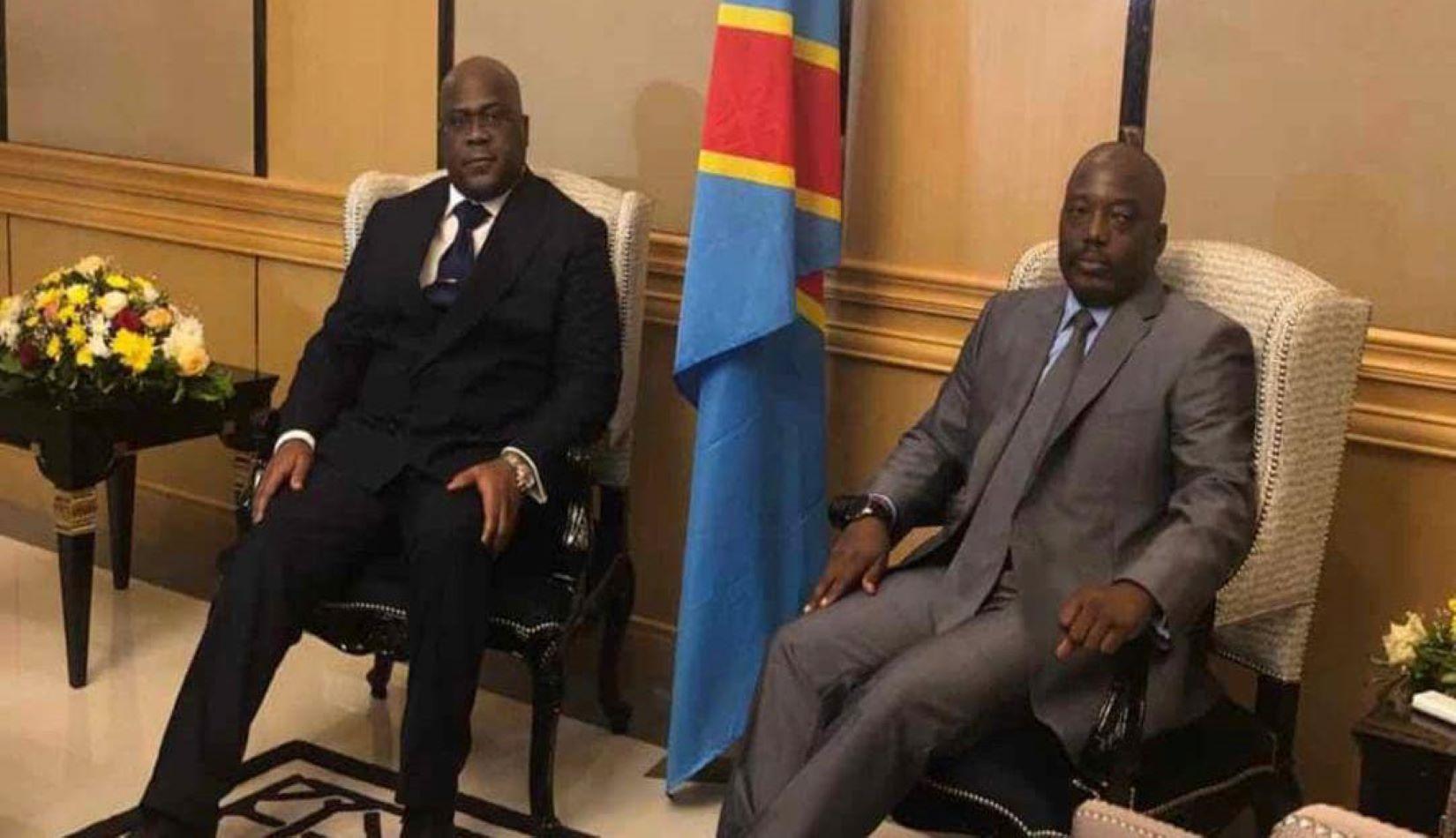 En RD Congo, les tensions politiques font prospérer les discours de haine
