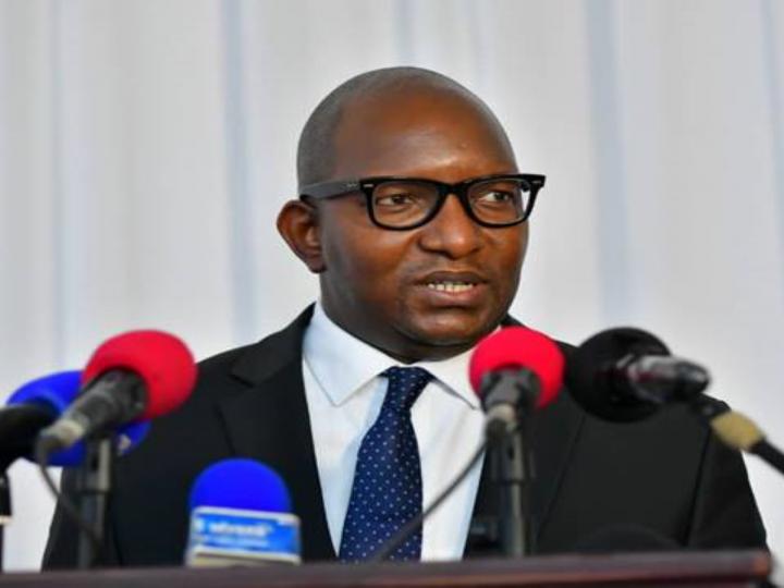 RDC: le Premier ministre Sama Lukonde rend public son gouvernement