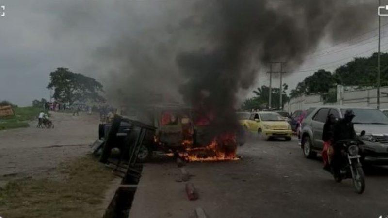 Violences à la fin du ramadan à Kinshasa: 30 musulmans condamnés à mort par la justice