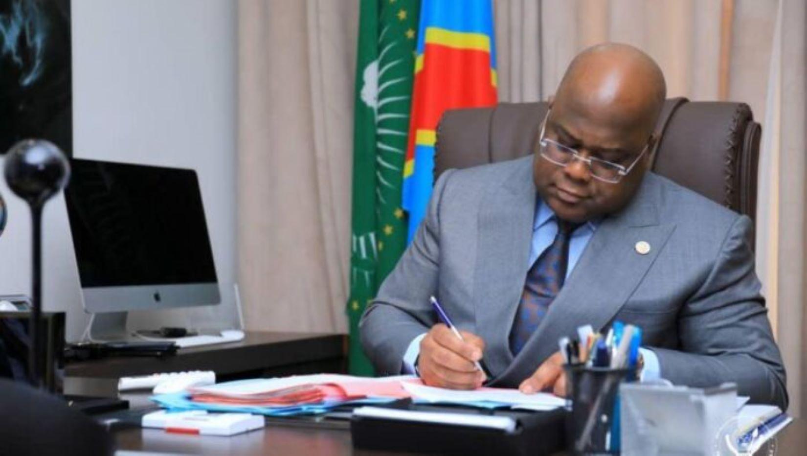 «État de siège» dans l'Est de la RD Congo: le pari sécuritaire de Tshisekedi