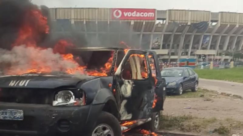 RDC – Religion: La fin du ramadan tourne à l'émeute à Kinshasa